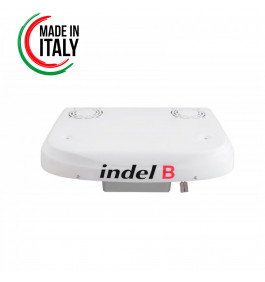 Indel B SLEEPING WELL OBLO AIRCON 24 V