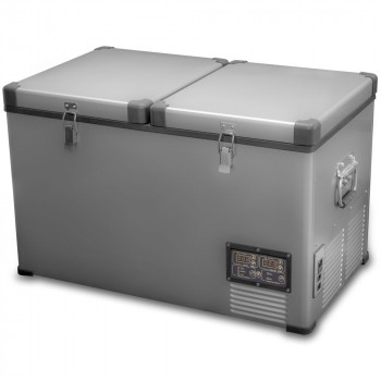 Автохолодильники Indel B TB65 и TB74