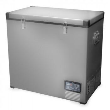 Автохолодильники Indel B TB118 и TB130