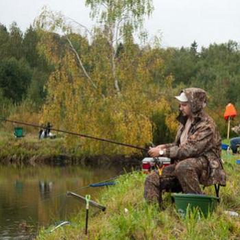 Ожидается оценка ущерба от незаконной рыбалки