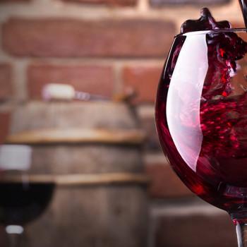 Красное полусладкое вино - вкусовые особенности