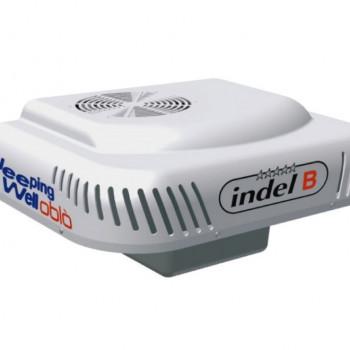 Автономный кондиционер Indel B для КАМАЗа