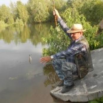 Открыт сезон рыбалки по новым правилам