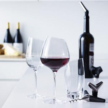 Винный бокал – как выбрать подарок?