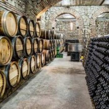 Кубань увеличит экспорт вина в 1,5 раза