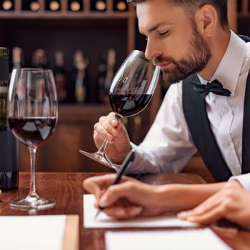 Истинный ценитель вина – кто это?