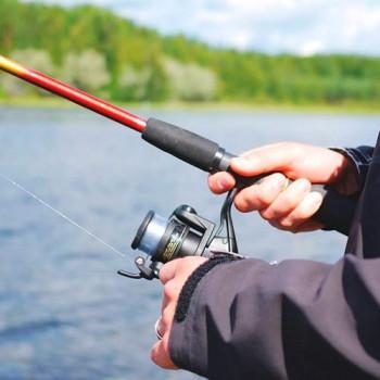 В России отпраздновали День рыбака