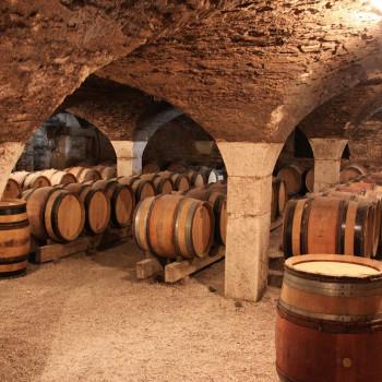 Пятерка лучших виноделен мира