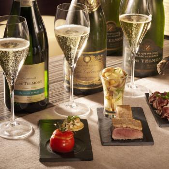 Шампанское – с чем подать к столу?