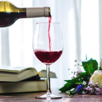 Как хранить открытое вино?