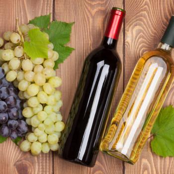 4 идеи для домашней винной вечеринки