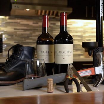 Лайфхак №1 – открываем вино без штопора!