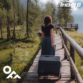 Забудьте заботы, отключитесь вместе с OFF. Новая линейка продукции Indel B!