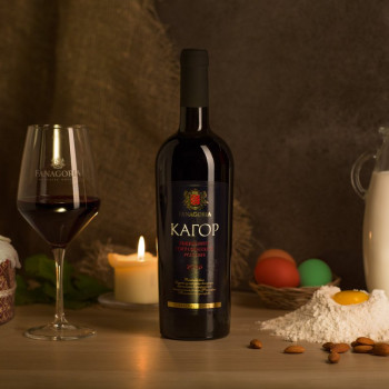 Выбираем лучшее вино к Пасхе