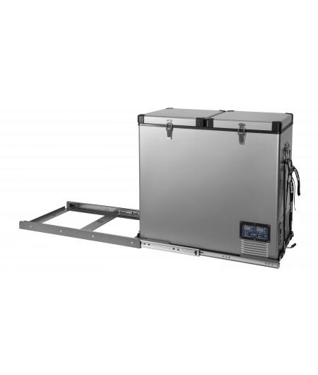Крепление выдвижного типа для автохолодильников Indel B TB65 / TB74 / TB92 / TB100 / TB118 / TB130