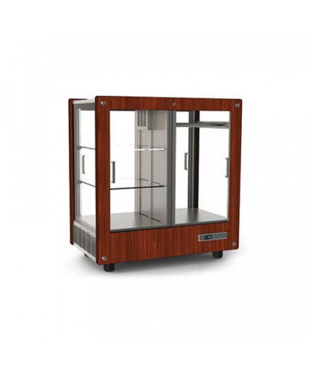 Охлаждаемый шкаф для колбас EXPO «Cornice Salumeria 85»