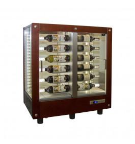 Охлаждающий винный шкаф EXPO «Cornice Vino 85»